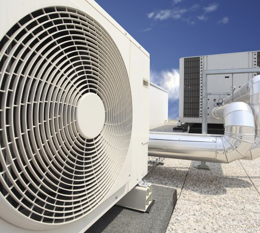 commercial ac unit