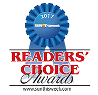 Readers Choice Award - Platt Contracting Services